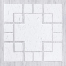 에쉬 한지 사각 (Ash Hanji Square)